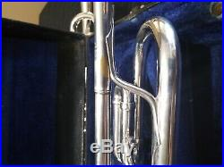 1972 Benge LA 2X #9403 with Case The Screamer Lead Horn