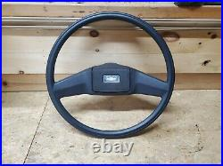 1973-87 Steering Wheel with Center and Hardware C K 10 20 30 J2