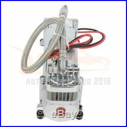 200 PSI Air Compressor With Mounting Hardware For Car Truck Boat Train Horn Loud