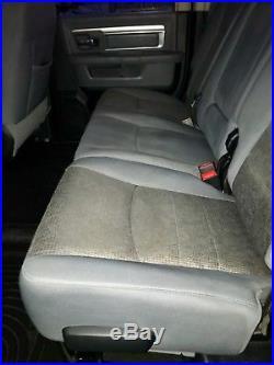 2014 Dodge Ram 2500 Mega Cab