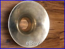 Atkinson NN508 Double French Horn with detachable bell and case