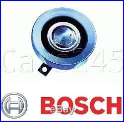 BOSCH Low Supertone Silver Air Horn 115 dB(A) 300 Hz 24 V VOLVO CATERPILLAR