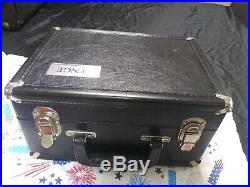 Benge Pocket Trumpet Excellent Condition with Original case Beautiful Horn