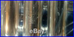 Brand New Yamaha Baritone YBH301M Silver Baritone Horn YBH 301MS with Hard Case