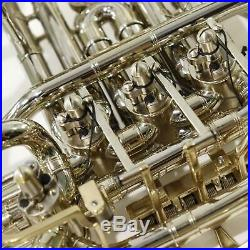 C. G. Conn 8DS Professional Double French Horn with Screw Bell SN 560762 OPEN BOX