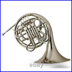 Conn Selmer C. G. Conn 8D Double French Horn Key of F/Bb with Hardshell Case