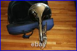 Hans Hoyer 6802 Heritage French Horn with Case & More