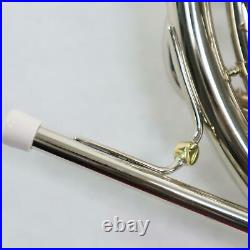 Holton Model H279 Professional Double French Horn with Screw Bell SN 596658 WOW