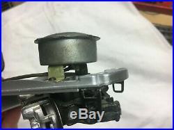 Lionel Vintage Postwar 2353 2355 F3 Dummy A Frame With Working Horn No Corrosion