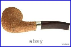 Pipe Northern Briars Rox Cut Premiere Group 4 With Real IN Silver Dublin-Horn