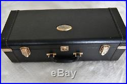 YAMAHA Trumpet YTR6335HS Professional SILVER Horn with Case